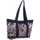 LeSportsac Bag -  LeSportsac Medium Travel Tote Decadence