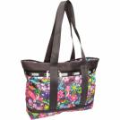 LeSportsac Bag -  LeSportsac Medium Travel Tote Hippie Daze