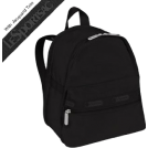 LeSportsac Nahrbtniki -  LeSportsac Mini Basic Backpack Black