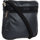 LeSportsac Bag -  LeSportsac Shellie Cross Body Sterling Lightning