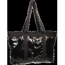 LeSportsac Bag -  LeSportsac Travel Toe Tote Glam Gold