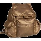 LeSportsac Backpacks -  LeSportsac Voyager Backpack Bronze Lightning