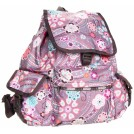 LeSportsac Backpacks -  LeSportsac Voyager Nylon Backpack Merriment