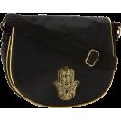 LeSportsac Bag -  Lesportsac La Boheme Petite Cross Body Manoush Embroidery