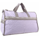 LeSportsac Bag -  Lesportsac Large Weekender Duffle Bag Happy Quilting