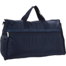 LeSportsac Bag -  Lesportsac Large Weekender Duffle Bag Mirage Fashion