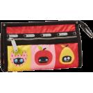 LeSportsac Bag -  Lesportsac Mandy Cosmetic Case Fruit Gang