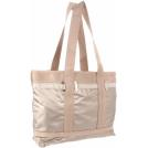 LeSportsac Bag -  Lesportsac Medium Travel Tote Pearl Lightning