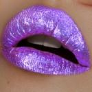 haikuandkysses Cosmetics -  Lime Crime Liquid Lip Topper