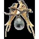 PaoM Other -  Loving Bird Brooch