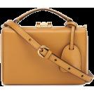 beautifulplace 手提包 -  MARK CROSS Grace Mini Box leather should