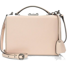 HalfMoonRun Torbice -  MARK CROSS pale pink bag