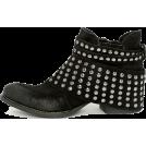 HalfMoonRun ブーツ -  MATISSE RENO studded ankle boot
