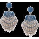 beautifulplace Earrings -  MIGNONNE GAVIGAN Ariel Shell earrings