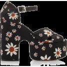 MATTRESSQUEEN  Sandale -  MIU MIU