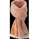 HalfMoonRun Cachecol -  MONTBELL scarf