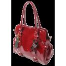 Moja torbica.si Bag -  Modna Torbica - Crvena