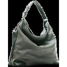 Moja torbica.si Bag -  Modna Torbica  - Sivo-Crna