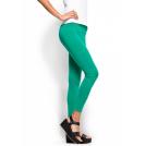 Mango Ghette -  Mango Women's Basic Leggings Green