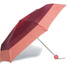 Mango Accessories -  Mango Women's Bicolour Umbrella Pink