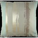 whisper Margo Duck Egg Stripe Cushion Cover
