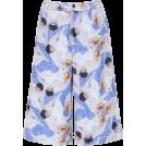 spabrah pantaloncini -  Marni Print Shorts