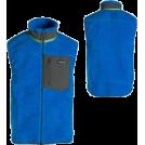 Patagonia Maglie -  Men's Classic Retro-X Vest Lagoon
