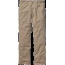 Patagonia Pants -  Men's Duck Pants Long Retro Khaki