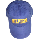 Tommy Hilfiger Cap -  Men's Tommy Hilfiger Hat Ball Cap Blue