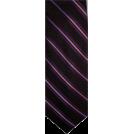 Tommy Hilfiger Tie -  Men's Tommy Hilfiger Neck Tie 100% Silk Brown/Burgundy/Blue Blend
