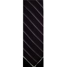 Tommy Hilfiger Tie -  Men's Tommy Hilfiger Neck Tie 100% Silk Purple/Charcoal/Silver Blend