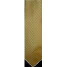 Tommy Hilfiger Tie -  Men's Tommy Hilfiger Neck Tie 100% Silk Yellow