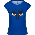 PINaR ERIS T-shirts -  Minimalistic Character Design T-shirt