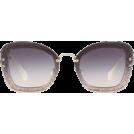 sandra  Sunglasses -  Miu Miu sunglasses