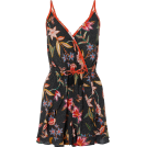 sandra  Enterizos -  Monsoon Adita Printed Playsuit