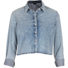 GossipGirl Long sleeves shirts -  Moto Long sleeves shirts