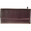 Mundi Clutch bags -  Mundi Flap Closure Classic Clutch - Mundi 00069/D263