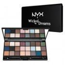 NYX Professional makeup Kozmetika -  NYX PROFESSIONAL MAKEUP Wicked Dreams Collection, 0.48 Ounce