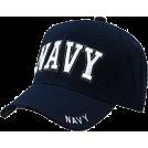 victoriaismine Hat -  Navy Hat