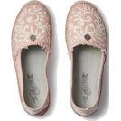 HalfMoonRun Flats -  ODD MOLLY embroidered espadrilles
