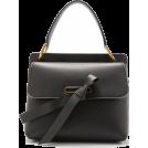 HalfMoonRun Messenger bags -  OSCAR DE LA RENTA bag