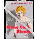 sandra  Torbe s kopčom -  Olympia Le Tan Stone Cold Blonde clutch