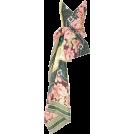 beautifulplace Tunic -  Oscar de la Renta Strapless Asymmetric