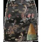 MATTRESSQUEEN  Skirts -  Own Saviour