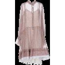 HalfMoonRun sukienki -  PHILOSOPHY di LORENZO SERAFINI dress