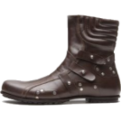 Cesare Paciotti Boots -  Paciotti 4US Brown Boot