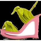 Pandora Sandals -  valentino