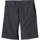 Patagonia Shorts -  Patagonia Men's All Wear 10 Shorts Forge Grey Forge Grey