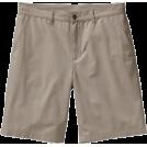 Patagonia Shorts -  Patagonia Men's All Wear 10 Shorts Forge Grey Retro Khaki