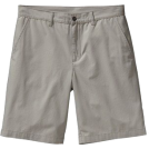 Patagonia Shorts -  Patagonia Men's All Wear 10 Shorts Forge Grey Stone